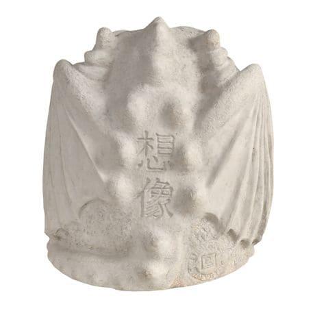 Dragon Marble Statue