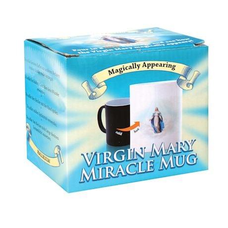 Virgin Mary Heat Change Mug