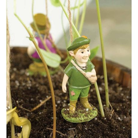 Jack And The Beanstalk Plant Trellis Kit