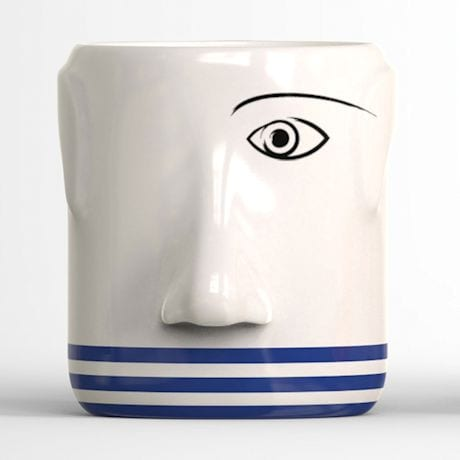 Artist Series Mugs