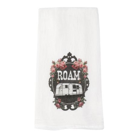 Trailer Tribe Tea Towels