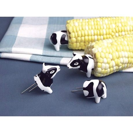Animal Corn Holders