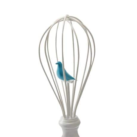 Bird In Cage Whisk