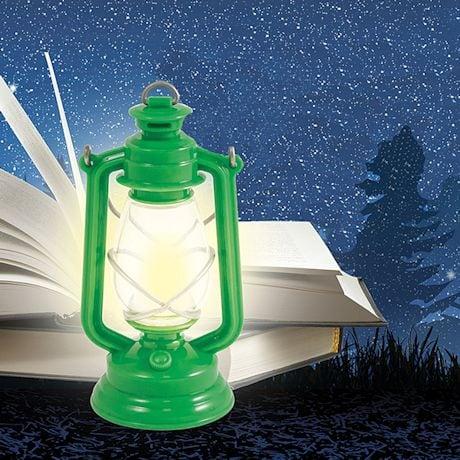 Base Camp Reading Lantern