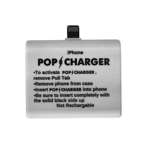 Pop Charger