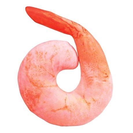 Shrimp Neck Pillow