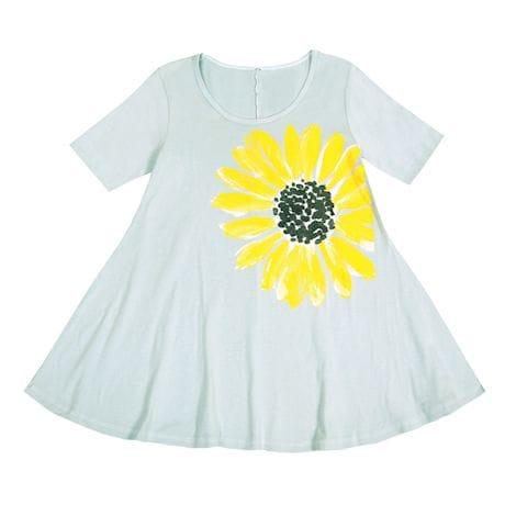 Sunflower Organic Tunic