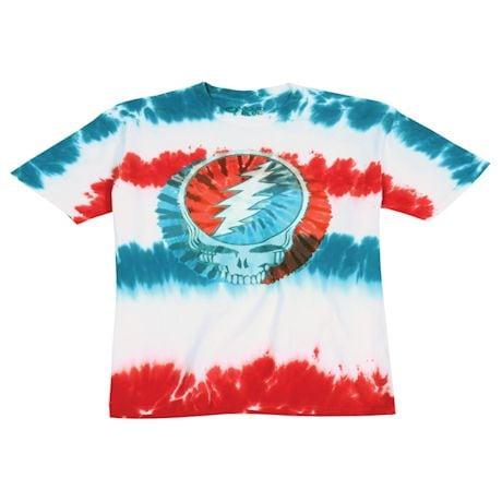 Official Grateful Dead T-Shirts