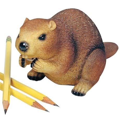 Busy Beaver Pencil Sharpener