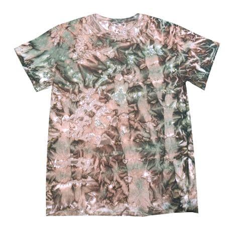 Camo T-shirts