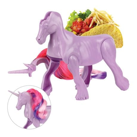 Unicorn Taco Holder