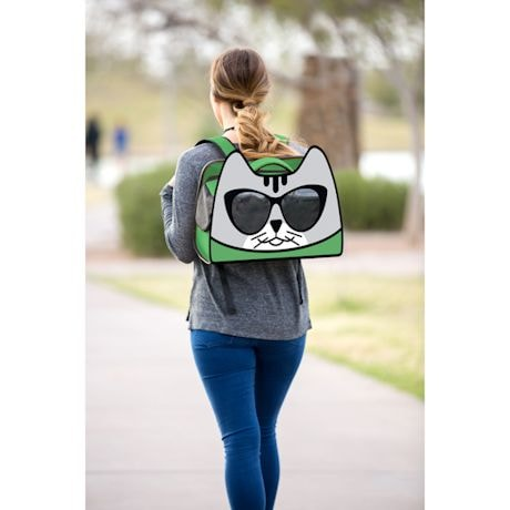 KittyPak Cat Carrier Backpack