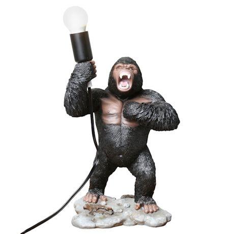 Big Gorilla Table Lamp
