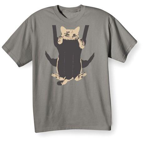 Cat Carrier Shirts