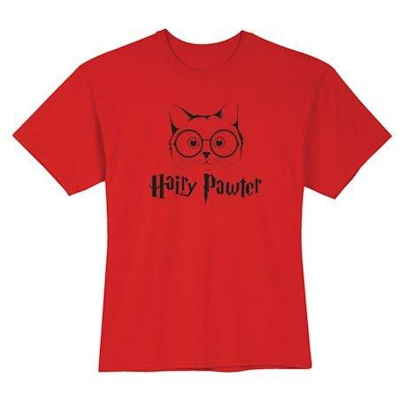 Hairy Pawter T-Shirts
