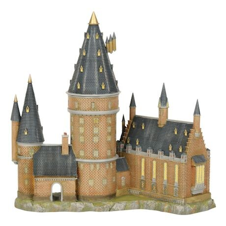 Harry Potter - Hogwarts Tower Lighted Landmarks