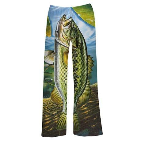 Bass Lounge Pants