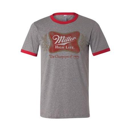 Vintage Beer Ringer T-Shirts