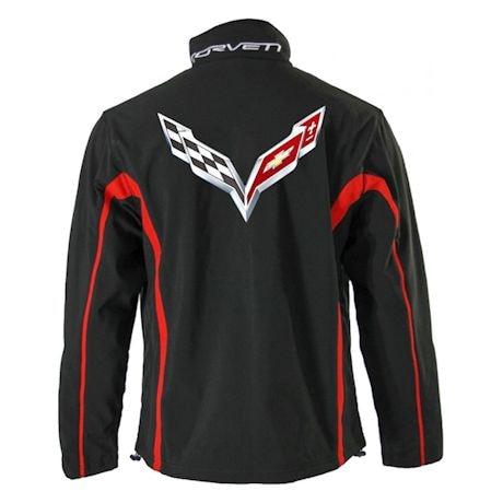 Chevy Corvette Jacket