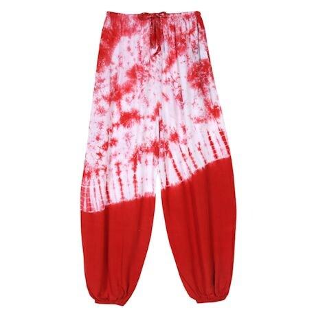 Tie-Dye Lounge Pants