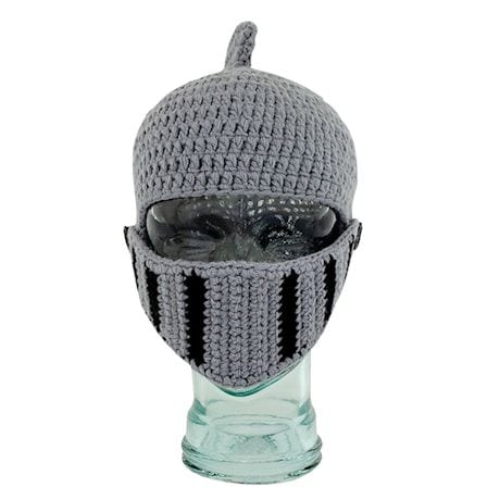 Knights Winter Knit Hat and Gloves Set