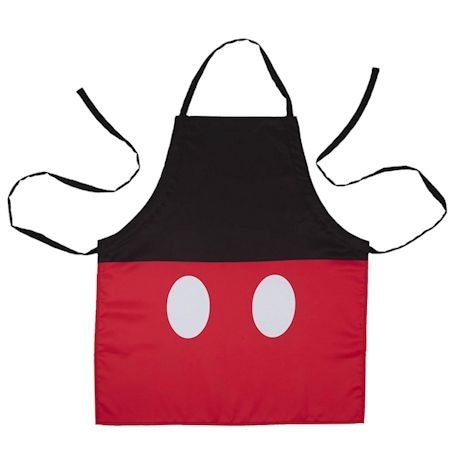 Mickey Mouse Apron & Oven Gloves