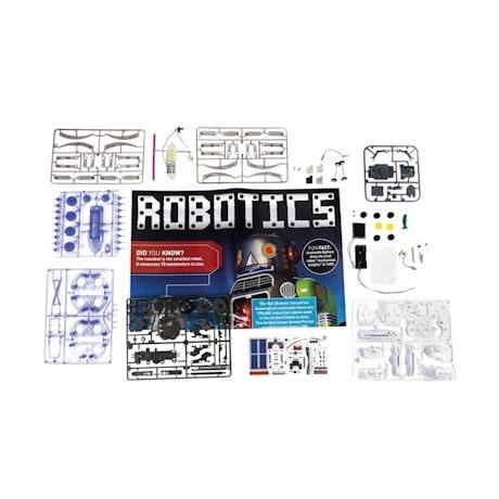 Build & Create Robotics Kit