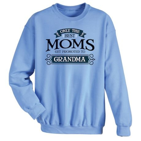 Only The Best Get Promoted - Family Shirts