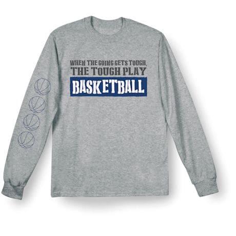 Who I Am Sports Shirts