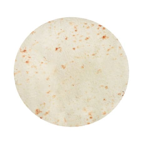 Tortilla Blanket