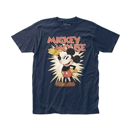 Classic Mickey Mouse T-Shirt from Disney