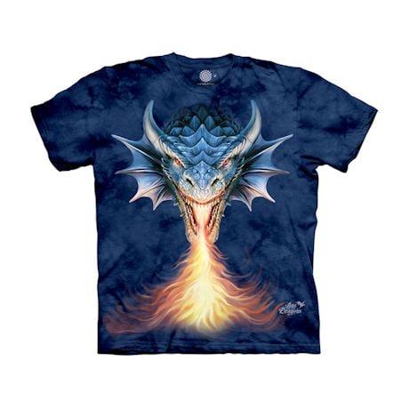 Fire Breather Shirt