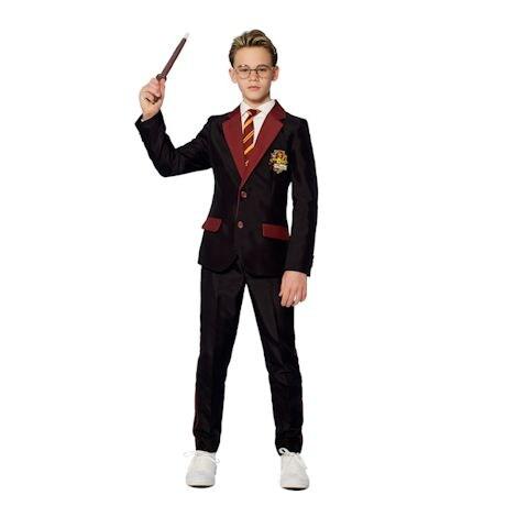 Kids Harry Potter Gryffindor Suit Costume