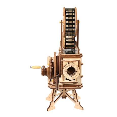 Vitascope Wood Puzzle