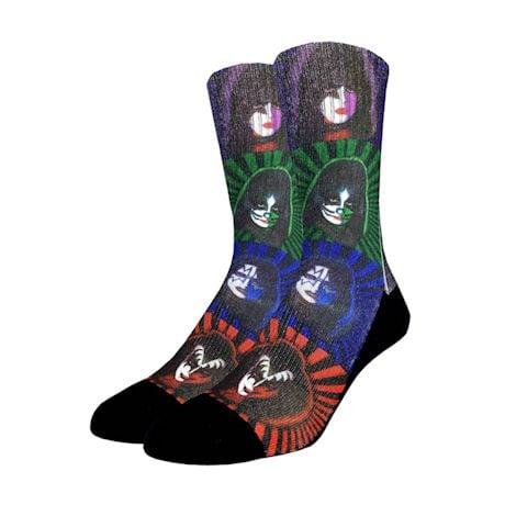 Kiss Socks