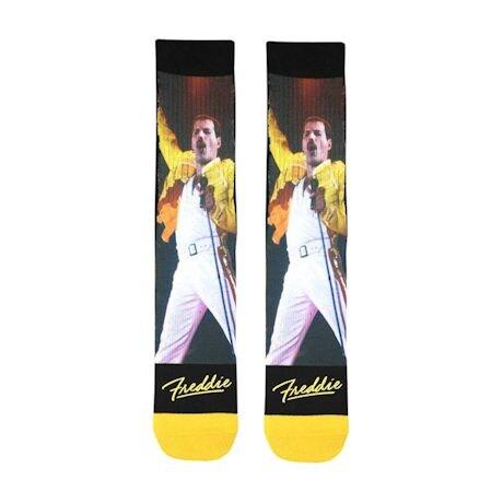 Freddie Mercury Socks