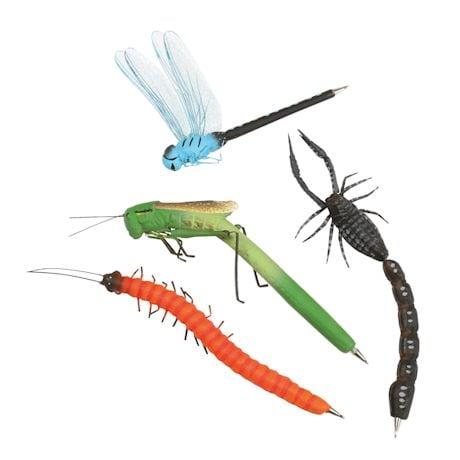 Bug Pens Set