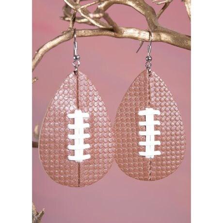Sports Earrings