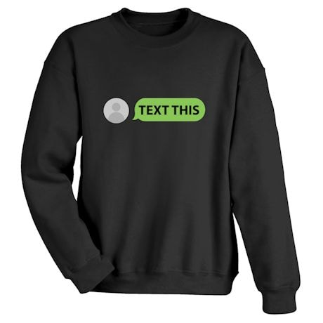 Text This Shirts