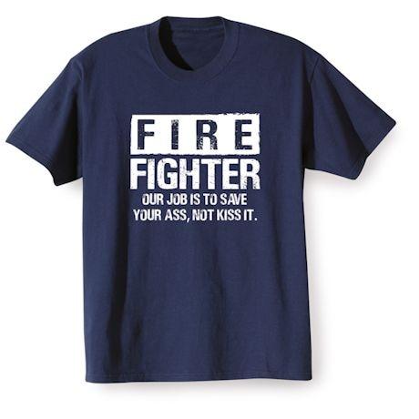 Save Your Ass Shirts