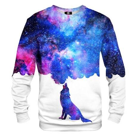 Howling Wolf Spirit Animal Shirts