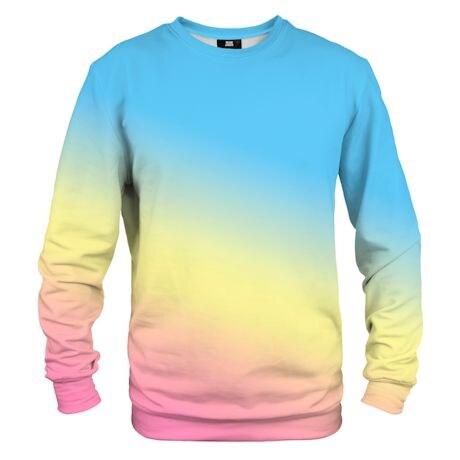 Gradient Ombre Sweatshirt