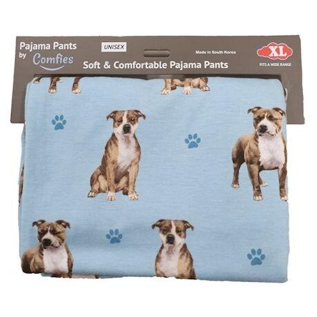 Dog Breed Lounge Pants