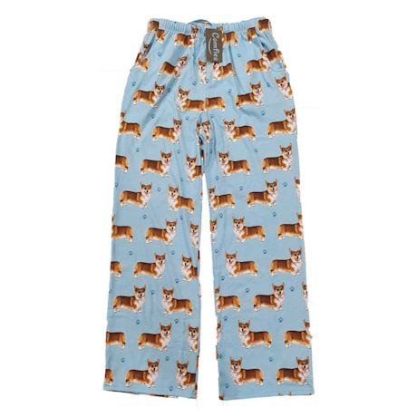 Dog Breed Lounge Pants