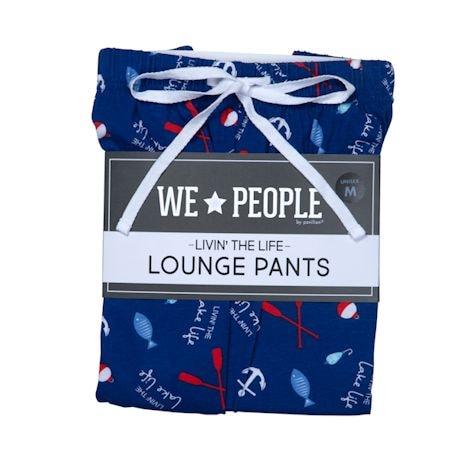 Living The Life Lounge Pants