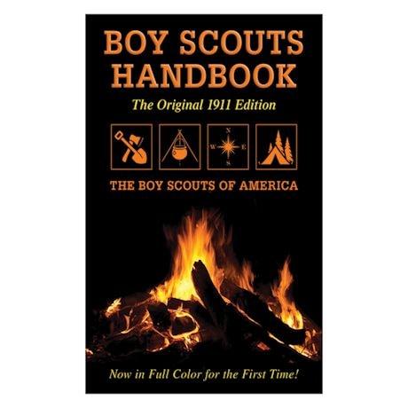 Scout Books