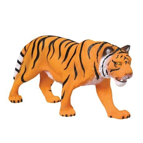 Safari Tiger Table Lamps