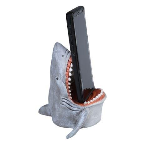 Shark Phone Holder