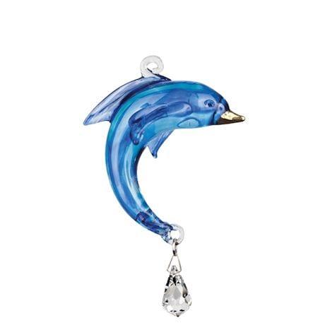 Ocean Creatures Glass Suncatchers