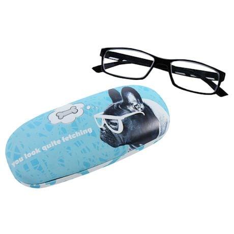 Hard Eyeglass Cases